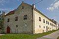 Pfarrhof, ehem. Schloss Sumarein in St. Marein.jpg