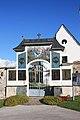 Pfarrkirche Hoerzendorf - Eingang.JPG
