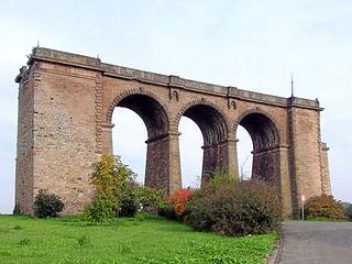 Pfrimm Viaduct