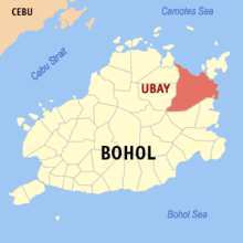 Ph locator bohol ubay.png