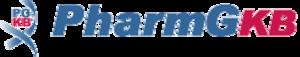 PharmGKB - Image: Pharm GKB logo