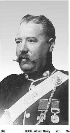 Photo of Albert Henry Hook VC.jpg