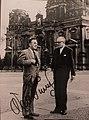 Photograph signed by Walt Disney.jpg