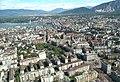 Photographie aérienne de Genève - avril 2005 - 002 - Ork.ch.jpg