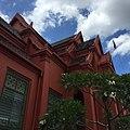 Phra Borom Maha Ratchawang, Phra Nakhon, Bangkok, Thailand - panoramio (110).jpg