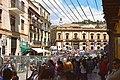 Piazza Garibaldi Caltanissetta - Giro d'Italia 2018.jpg