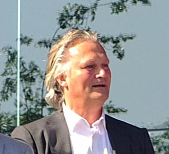Royal Dutch Football Association - Pier Eringa