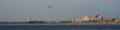 Pier vanaf zuidelijk havenhoofd.png