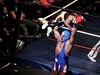 <i>Pequeño Reyes del Aire</i> Consejo Mundial de Lucha Libre tournament