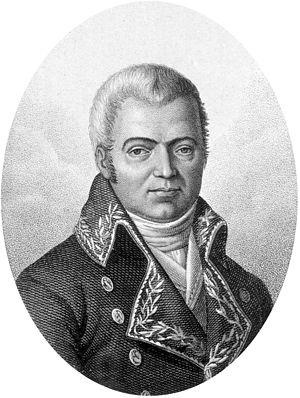 Pierre Marie Auguste Broussonet - Pierre Marie Auguste Broussonet