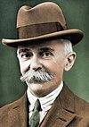 Pierre de Coubertin, circa 1925