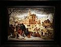 Pieter bruegel il giovane, paesaggio invernale con pattinatori (da hans bol).jpg