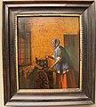 Pieter de hooch, la pesatrice d'oro, 1664 ca.JPG