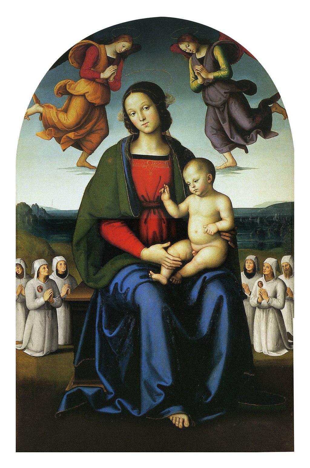 Pietro Perugino cat50