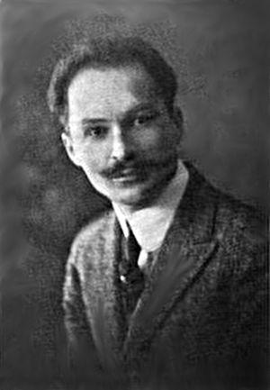Pietro Yon - Pietro Yon, 1918