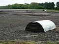 Pig field near Sudbourne - geograph.org.uk - 177642.jpg