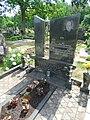 Pilkalnio kapinės, Stanislovas Kurmauskas.JPG