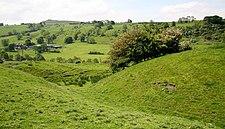 Pilsbury Castle Hills (5 el 5) - geograph.org.uk - 1714290.jpg