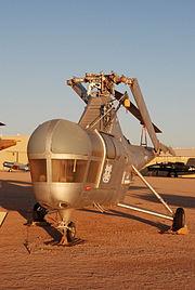Pima Air ^ Space Museum - Tucson, AZ - Flickr - hyku (126)