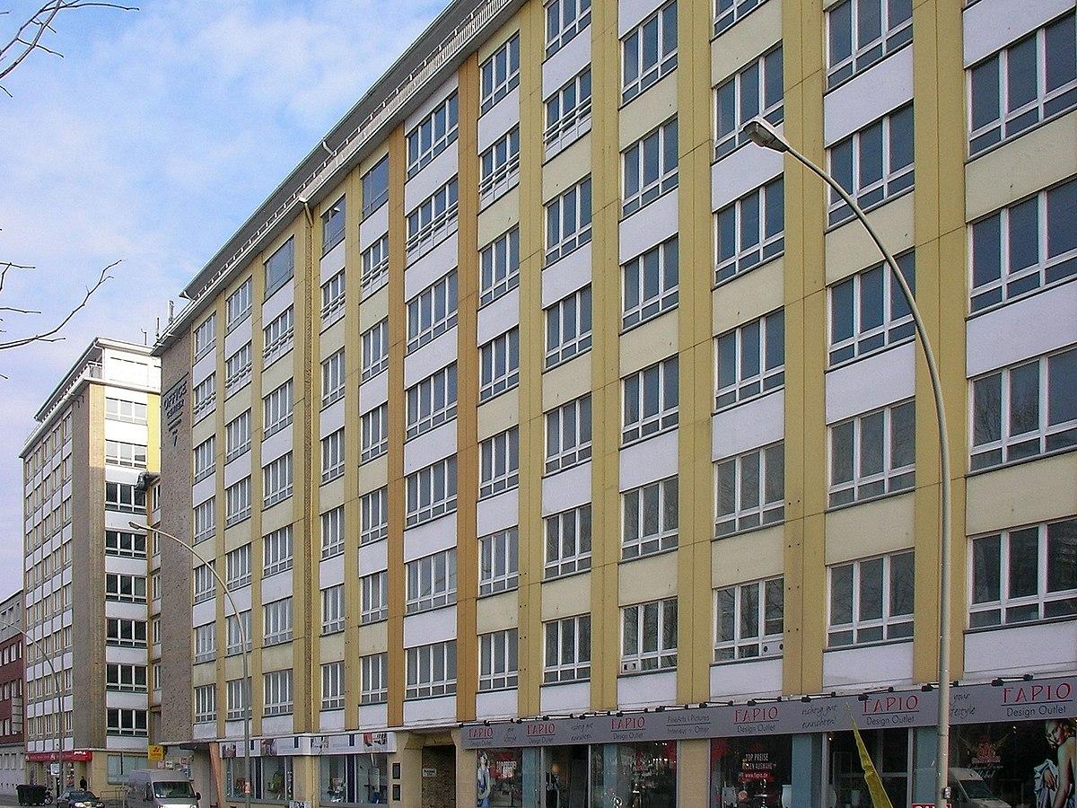 Hotel Hostel Hamburg