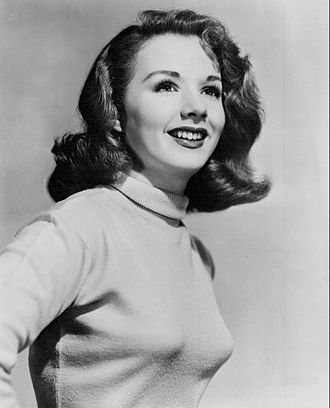 Piper Laurie - Laurie in 1951