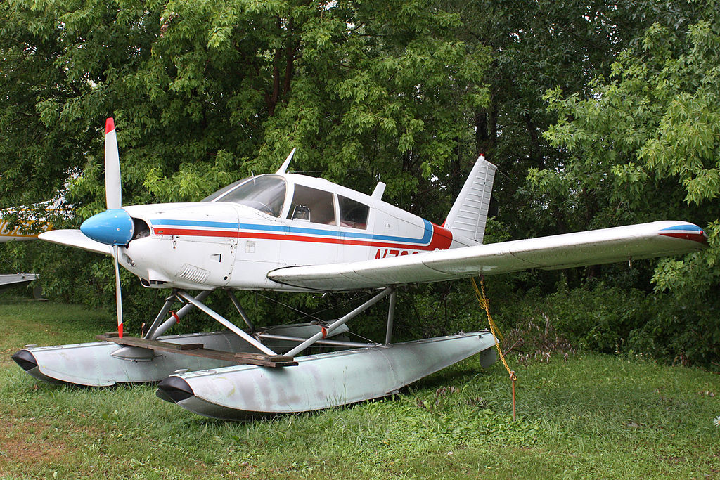 A Cheap Light Sport Airplane You Can Build From Plans