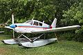 Piper PA-28 on floats N7866W.jpg