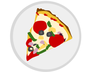 History of pizza History of the food known as pizza