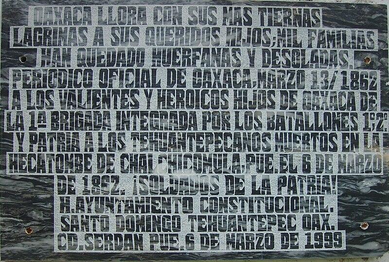 Explosión de la colecturía de San Andrés
