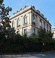 Place de la Porte-de-Passy, boulevard Suchet, Paris 16e.jpg