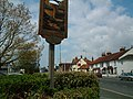 Place sign - Bedhampton - geograph.org.uk - 160618.jpg