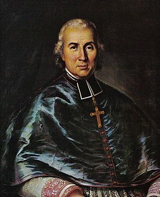 Antoine Plamondon - Image: Plamondon Mgr Joseph Signay