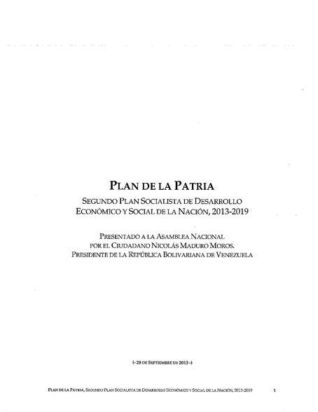File:Plan de la Patria.pdf