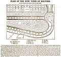 Plan of the New Town of Holyoke (1850).jpg
