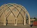 Planetarium of Omar Khayyam - Nishapur 48.JPG