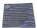 Plaque in Radio Huamantla.jpg