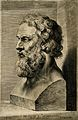 Plato. Line engraving by L. Vorsterman after Sir P. P. Ruben Wellcome V0004701.jpg