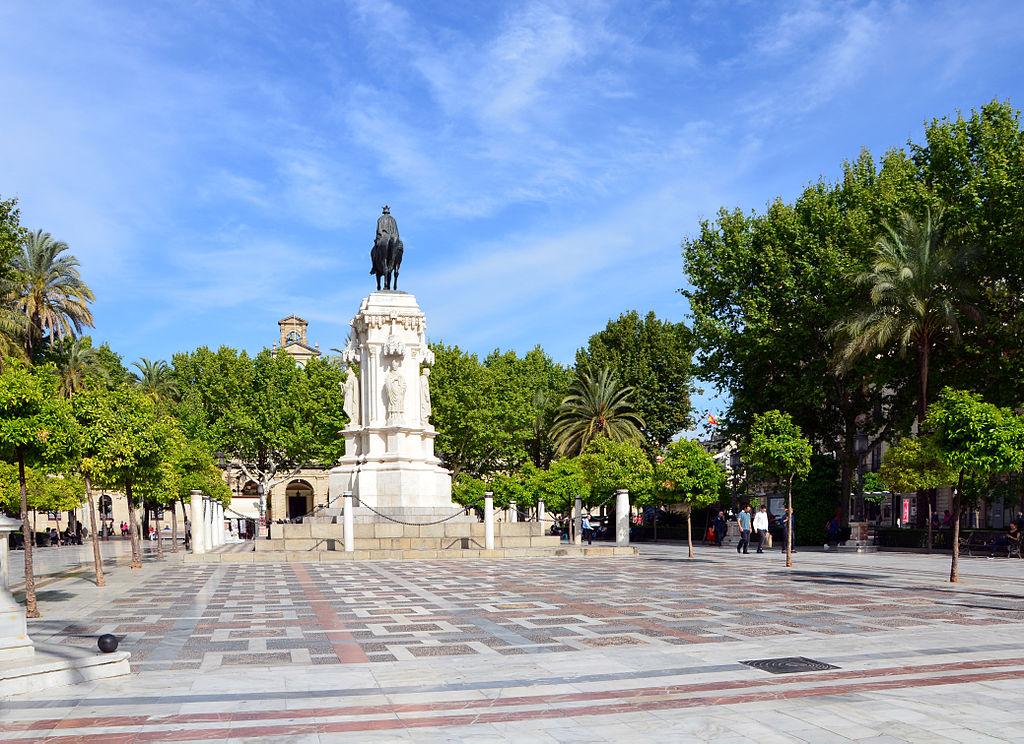 Plaza Nueva Sevilla (2)