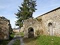 Pleudihen sur Rance, la Chapelle de Mordreuc, ancienne chapelle DSC08812.jpg