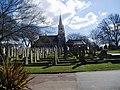 Plumstead Cemetery - geograph.org.uk - 147182.jpg