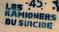 Pochoir de dja x sur un mur de Paris en 1988.PNG