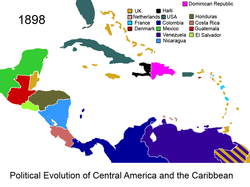 Political Evolution of Central America and the Caribbean 1898 na.png