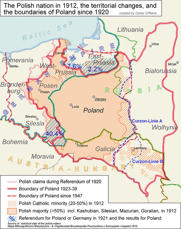 Cartina Urss.Aree Polacche Annesse All Unione Sovietica Wikiwand