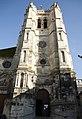 Pont Sainte Maxence, l'église Sainte-Maxence PM 06160.jpg
