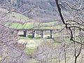 Ponte ferroviario nei pressi della stazione di Casacalenda -Guardalfiera.JPG