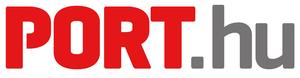 PORT.hu - Logo of port.hu