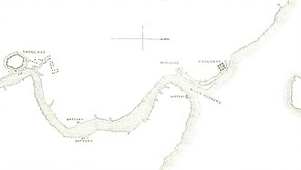Battle of Woosung - Image: Port of Shanghae
