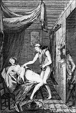 François-Rolland Elluin - Image: Portier Chartreux