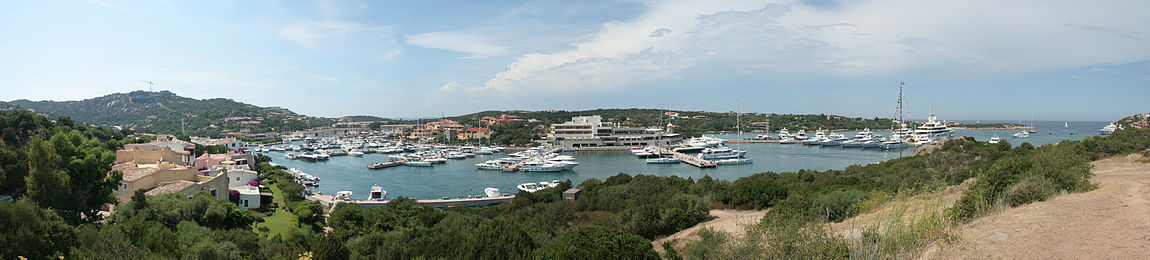 Porto Cervo - The Port.jpg