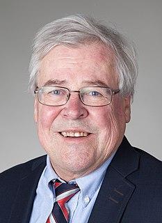 Kenneth Holmberg Finnish engineer